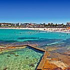 Beautiful Bondi by Liz Percival