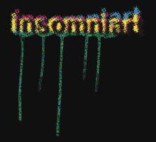 Insomniart by LTDesignStudio