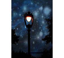 My Nightlight © Photographic Print