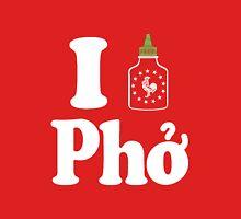 I Sriracha [love] Pho T-Shirt