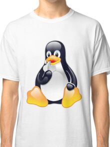 Yummy Apple Classic T-Shirt
