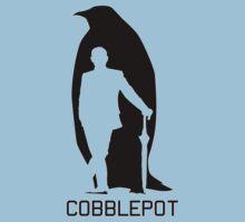 Cobblepot One Piece - Short Sleeve