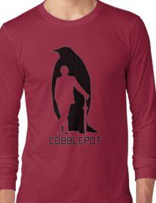 Cobblepot Long Sleeve T-Shirt