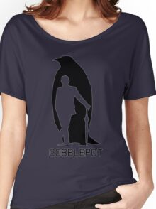 Cobblepot Women's Relaxed Fit T-Shirt