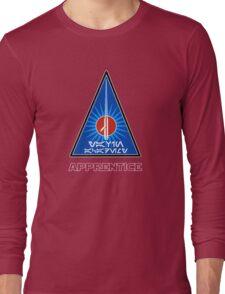 Yavin Jedi Academy - Star Wars Veteran Series Long Sleeve T-Shirt