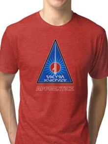 Yavin Jedi Academy - Star Wars Veteran Series Tri-blend T-Shirt