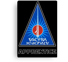 Yavin Jedi Academy - Star Wars Veteran Series Canvas Print