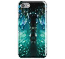 Born A Dragonfly iPhone Case/Skin