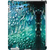 Born A Dragonfly iPad Case/Skin