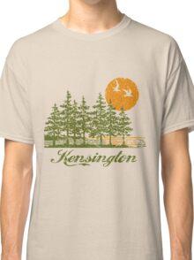 Kensington, Philadelphia Classic T-Shirt