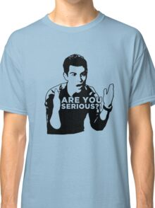 New Girl - Are you serious?! Classic T-Shirt