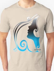 Cool Breeze Unisex T-Shirt