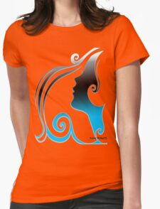 Cool Breeze Womens Fitted T-Shirt