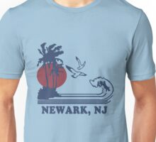 Newark, New Jersey Unisex T-Shirt