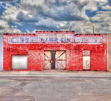 Arcadia Motor Co.  2011 by Frank Bibbins