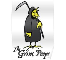 The Grim Peeper Poster