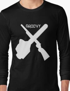 Groovy v2 Long Sleeve T-Shirt