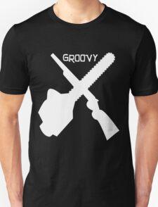 Groovy v2 Unisex T-Shirt