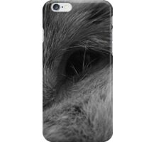 Prey Animal. iPhone Case/Skin