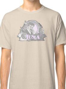 Man, Myth, Legend Classic T-Shirt