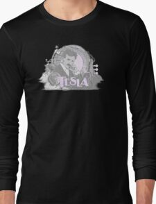 Man, Myth, Legend Long Sleeve T-Shirt
