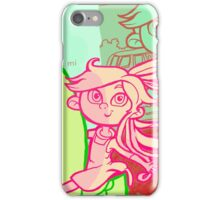 Alba (Didi & Dudu) iPhone Case/Skin