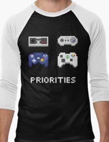 priorities T-Shirt