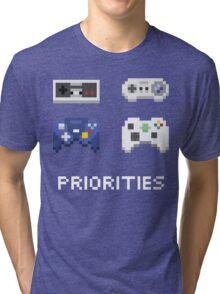 Priorities Tri-blend T-Shirt