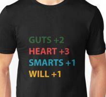 Level Up Unisex T-Shirt