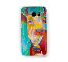 Clara Samsung Galaxy Case/Skin