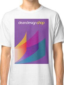Dean Design Corporate Printing Classic T-Shirt