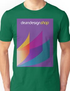Dean Design Corporate Printing Unisex T-Shirt