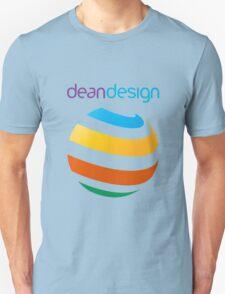 Dean Design Corporate Branding T-Shirt
