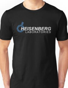 Heisenberg Laboratories Unisex T-Shirt
