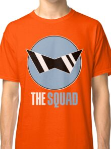 Squirtle Squad Classic T-Shirt