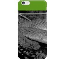 Viper iPhone Case/Skin