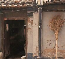 #39 Forgotten Upscale Avenue by © Hany G. Jadaa © Prince John Photography