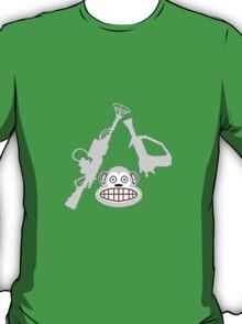 Nazi Zombies - Call of Duty - Trophy T-Shirt