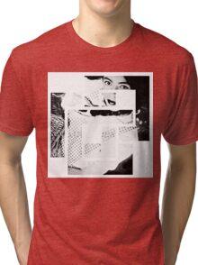 Ian McCulloch - Dorothy Drag Tri-blend T-Shirt