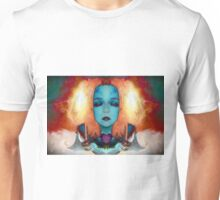 My fire will always burn bright (read description pls) Unisex T-Shirt