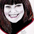 Dawn French - Vicar of Dibley by jos2507
