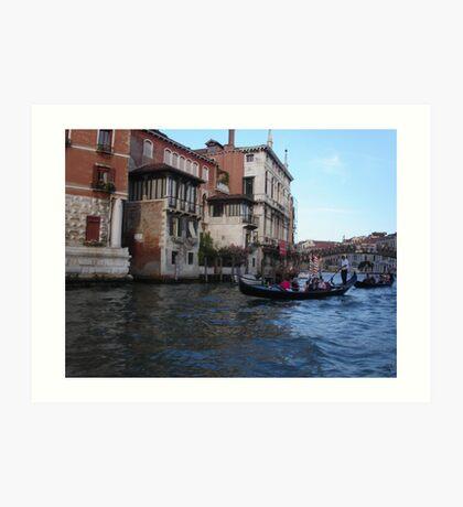 sempre LEI...ITALY---- EUROPA ---2500 VISUALIZZAZ .SETTEMBRE 2013-VETRINA RB EXLORE 22 GENNAIO 2013 -  Art Print