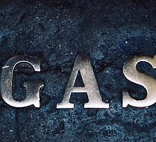 Gas by reflexio