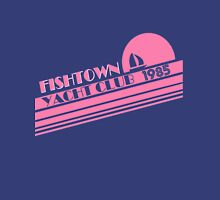 Fishtown Yacht Club - Philadelphia, Pa Unisex T-Shirt