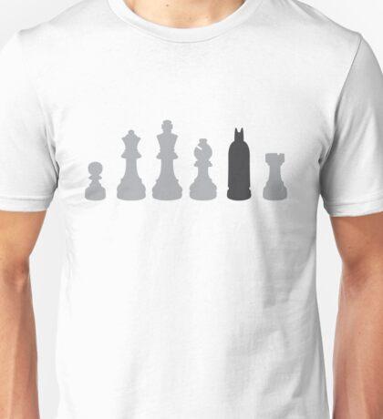 The Dark Knight Unisex T-Shirt