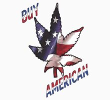 Buy American by unclecletus