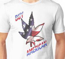Buy American Unisex T-Shirt