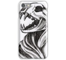 Breath of the Fugitive iPhone Case/Skin