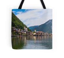 Hallstatt in Austria-011 Tote Bag
