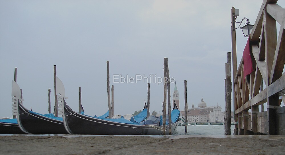 Venice by EblePhilippe